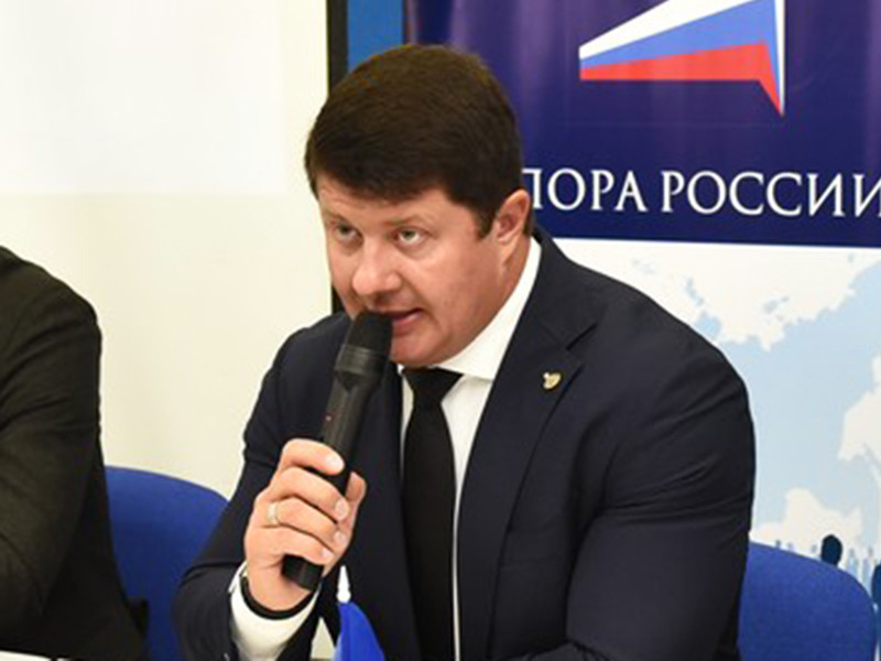 Мэр Ярославля, прославившийся цитатами о Крещении и войной с остановками и маршрутками, покинул свой пост