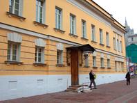 Суд попросил СК проверить данные о пытках обвиняемого в подготовке теракта в Москве