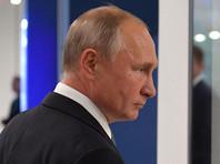 """Путин обновляет стратегию госнацполитики РФ, принятой в 2012 году: за 6 лет все изменилось, кругом угрозы и враги """"российской нации"""""""