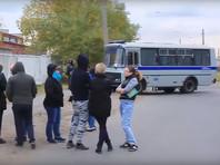 В омской колонии выясняют обстоятельства бунта, в ходе которого пострадало более 20 заключенных (ВИДЕО)