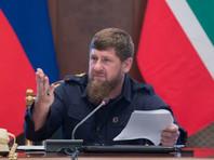 """Кадыров взял на работу чеченца, бросившего банку в пассажира автобуса с возгласом """"Ахмат - сила"""""""