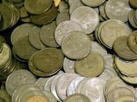В Приамурье 69-летней женщине-врачу выдали зарплату 35 кг мелочи в двух мешках
