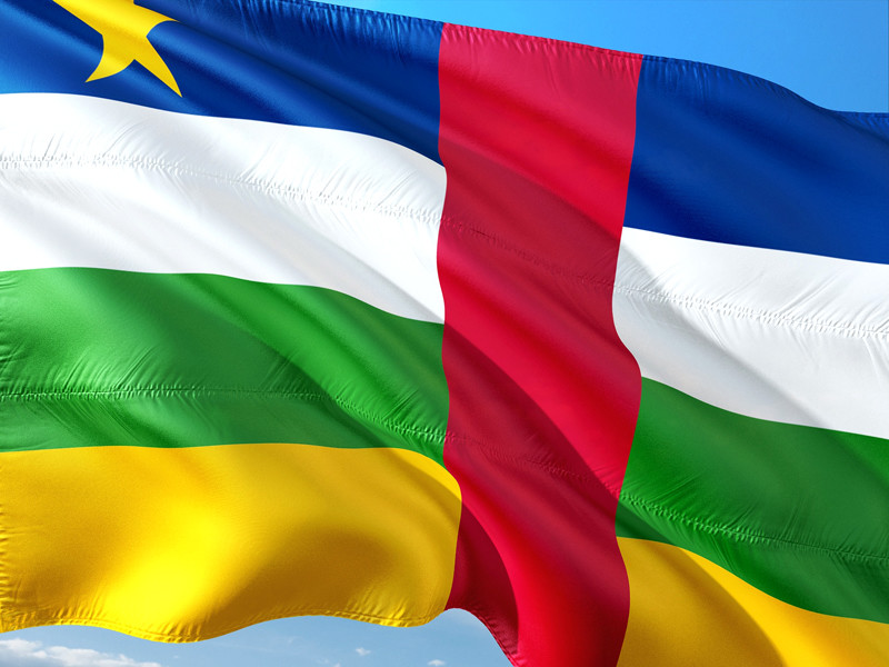 """Россия будет и дальше """"расширять разноплановое взаимодействие с африканскими государствами"""", используя не только политико-дипломатические методы, но и военно-техническое взаимодействие, то есть продолжит поставки военной продукции в Центральную Африку"""