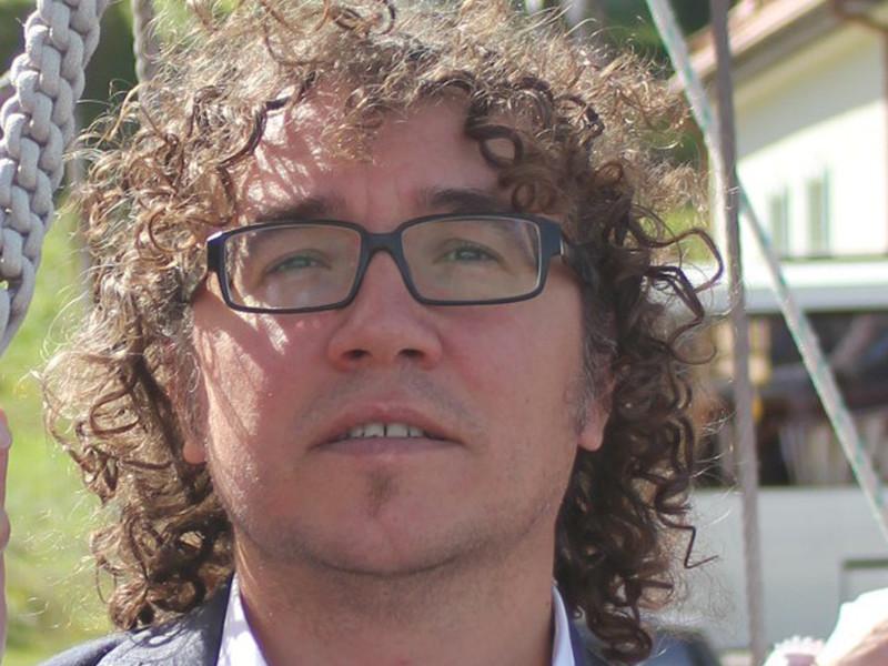 Калининградского журналиста, главного редактора сайта NewsBalt Андрея Выползова не пустили в Латвию