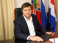 25 сентября Веркеенко дал интервью, размещенное на сайте администрации города, из которого следовало, что уходить с поста он не собирается