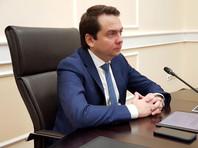 СМИ прочат на его место 39-летнего замглавы Минстроя РФ Андрея Чибиса