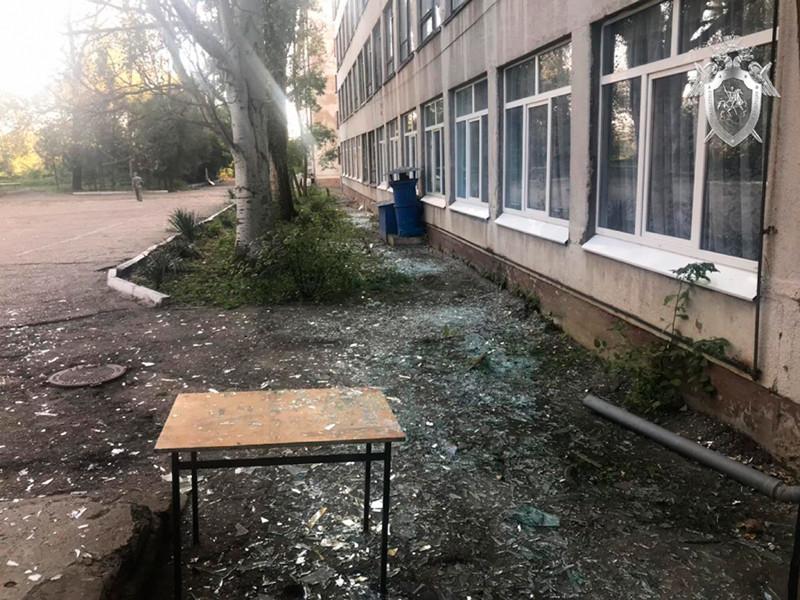 """На телеканале """"Россия-1"""" взяли интервью у погибшей в керченском колледже"""