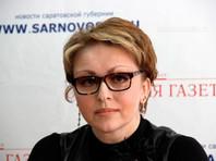 Экс-министру Саратовской области, заявившей о возможности жить на 3,5 тысячи рублей в месяц, выплачивали материальную помощь в 100 тысяч рублей