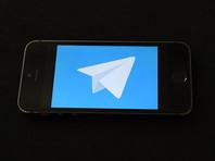 МВД: массовой проверки полицейскими телефонов россиян на предмет наличия Telegram не будет