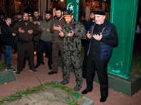 """Кадыров на """"разборках"""" со старейшиной Ингушетии из-за слов о пастухе снял с себя ответственность за соглашение о границе"""