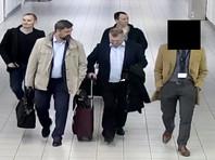 Четверо обвиненных россиян (Моренец, Серебряков, Сотников и Минин) фигурировали в заявлении Минобороны Нидерландов, которые обвинили россиян в попытке кибератаки на штаб-квартиру Организации по запрещению химического оружия (ОЗХО)