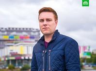 В Москве покончил с собой журналист НТВ Никита Развозжаев, на которого в День ВДВ в прямом эфире напал пьяный хулиган