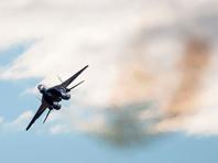 В Подмосковье разбился истребитель МиГ-29: оба летчика катапультировались