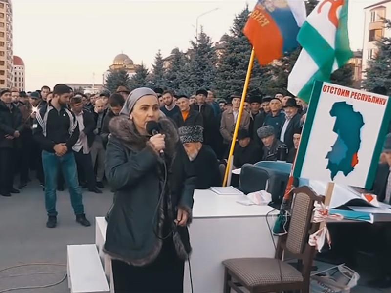 Жители Ингушетии начали массово подавать в Роскомнадзор жалобы на отключение в республике мобильного интернета, которое странным образом совпало с митингом протеста против соглашения о границе между Ингушетией и Чечне