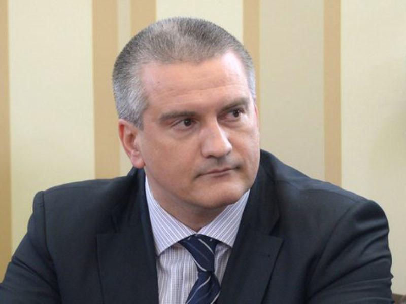 Глава Крыма Сергей Аксенов попросил ФСБ вернуть ему два миллиона рублей, которые он из своего кармана выдавал для поимки взяточников