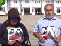 В Дагестане несколько сотен человек вышли на митинг с требованием расследовать убийство силовиками братьев-чабанов, принятых за боевиков (ФОТО)