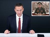Алексей Навальный наконец ответил Золотову по вызову на дуэль