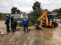 На кубанских чиновников завели дело о халатности, приведшей к гибели людей при наводнении