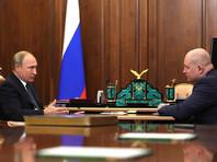 Замминистра по делам Кавказа Развожаев стал главой Хакасии на месяц