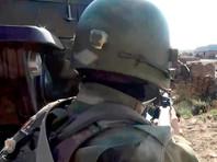 Двое спецназовцев ФСБ и сотрудник Росгвардии получили ранения в ходе контртеррористической операции в селе Эндирей Хасавюртовского района Дагестана, сообщается на сайте Национального антитеррористического комитета