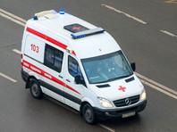 Посетительница торгового центра в Москве разбилась насмерть, вывалившись за перила с третьего этажа на другую женщину (ВИДЕО)