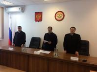 Конституционный суд Ингушетии признал незаконным соглашение о границе с Чечней