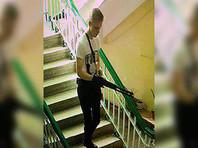 Девушки идеализируют в соцсетях керченского стрелка Рослякова и признаются в любви к нему