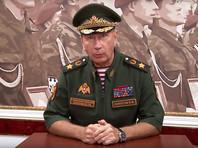 """Глава Росгвардии Виктор Золотов заявил, что не готов к дуэли, на которую сам вызвал Алексея Навального - он не согласен с видом """"оружия"""", которое в соответствии с дуэльным кодексом выбрал накануне оппозиционер"""