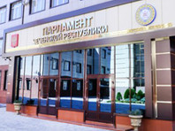 Парламент Чечни одобрил соглашение о границе с Ингушетией