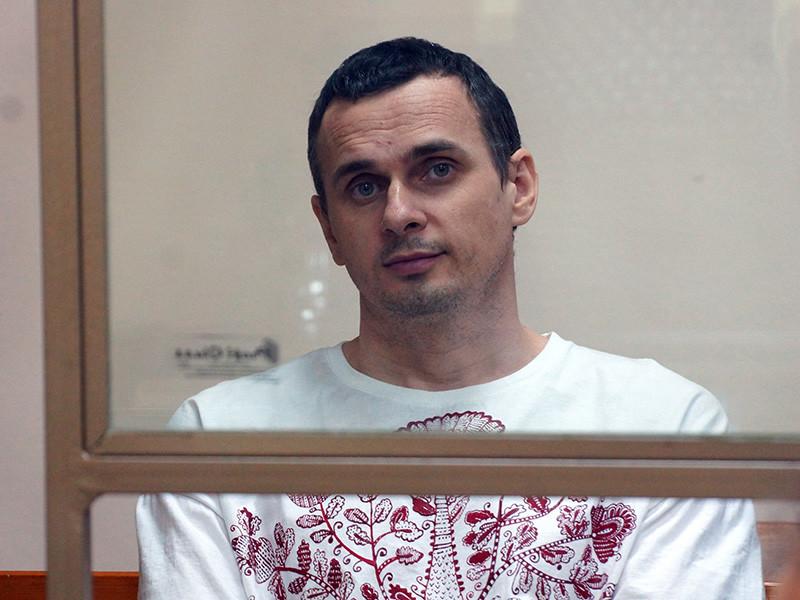Украинский режиссер Олег Сенцов, осужденный в России на 20 лет колонии строгого режима и продолжающий 141-й день голодовку, может вернуться на территорию Украины, но при двух условиях