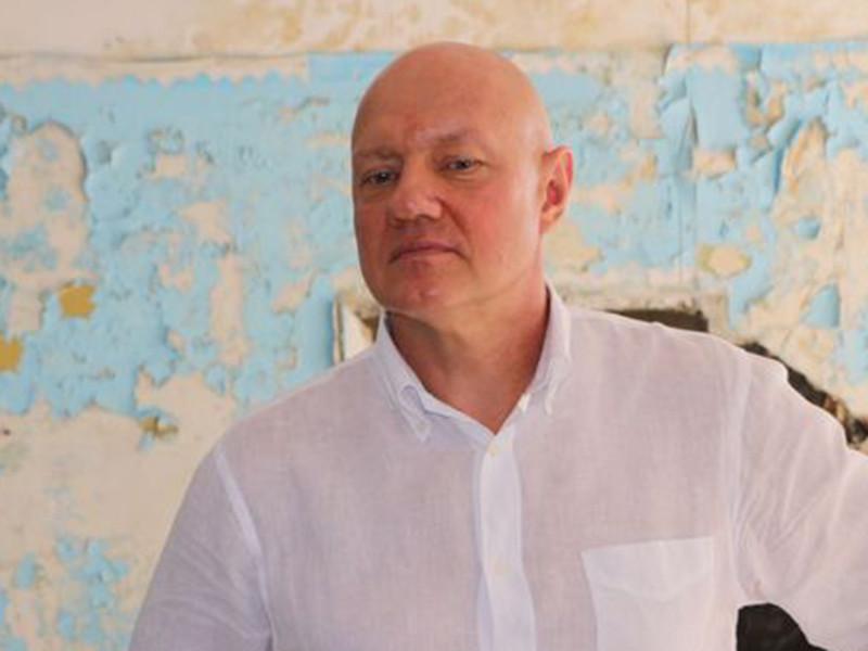 Вице-премьер Крыма Виталий Нахлупин задержан в столице по подозрению в получении взятки