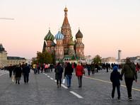 Воскресенье в Москве стало одним из самых теплых в истории метеонаблюдений, но рекорд не побит