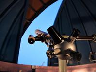 Россиянам обещают редкое астрономическое зрелище: противостояние Урана и Земли, когда Луна будет в фазе полнолуния