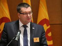 """Представитель """"Справедливой России"""" Андрей Филягин подал заявление об отказе участия во втором туре выборов губернатора"""