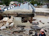 Шесть человек погибли при наводнении на Кубани, возбуждено уголовное дело
