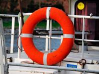 Теплоход с металлоломом под флагом Панамы затонул в Черном море