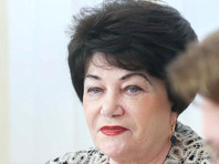 Депутат Плетнева, во время ЧМ-2018 призывавшая женщин не спать с иностранцами, предложила запретить сайты знакомств