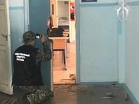 """""""Коммерсант"""": керченский стрелок имел на аватарке портрет серийного убийцы и наложил схему колледжа на скриншот компьютерной """"стрелялки"""""""