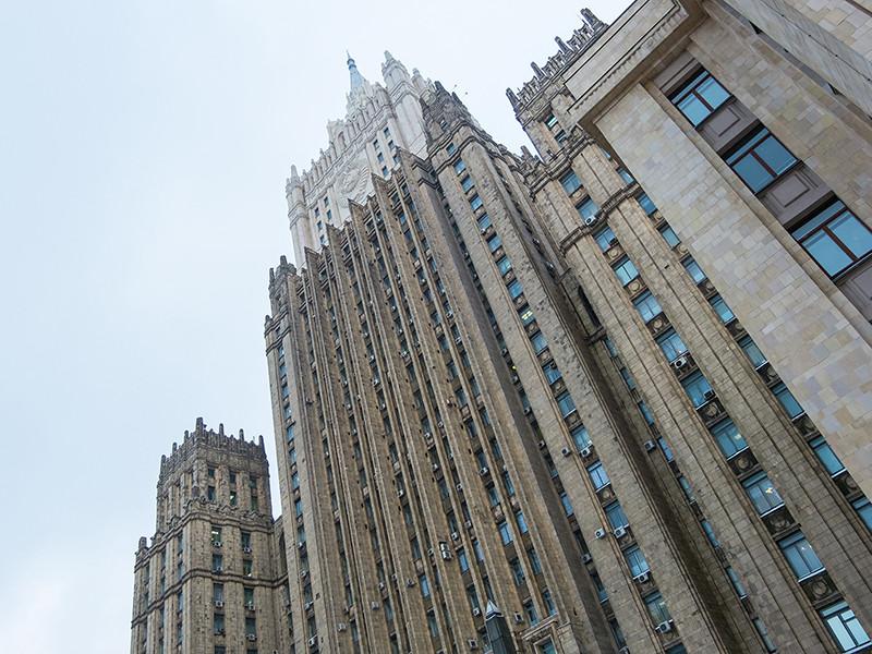 """Российские дипломаты опасаются, что режиссеры антироссийской пропагандистской кампании будут регулярно делать """"вбросы"""", чтобы держать общественность в """"разогретом"""" состоянии и создавать поводы для журналистских вопросов"""