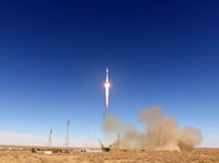 """Роскосмос официально назвал причину аварии """"Союза-ФГ""""  при запуске пилотируемого корабля к МКС"""