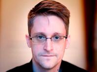 Эдвард Сноуден рассказал о своей нынешней работе и отношениях с российскими властями