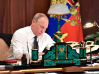 """ОНФ и ФСО будут следить, замечают ли россияне выполнение """"майского указа"""" Путина """"в проблемных точках"""""""