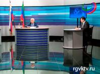 """На Дагестан """"прольется манна небесная"""": сенатора Керимова уговорили зарегистрировать бизнес на малой родине"""