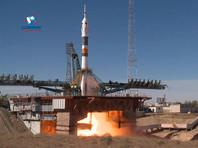 """Комиссия изучает вероятные причины аварии ракеты """"Союз"""" на Байконуре"""