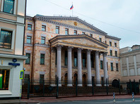 "Генпрокуратура обнародовала ""неудручающую"" статистику преступлений силовиков"