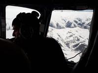 Капитан вертолета, совершившего жесткую посадку в ущелье Якутии, найден живым