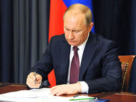 Владимир Путин утвердил пенсионную реформу