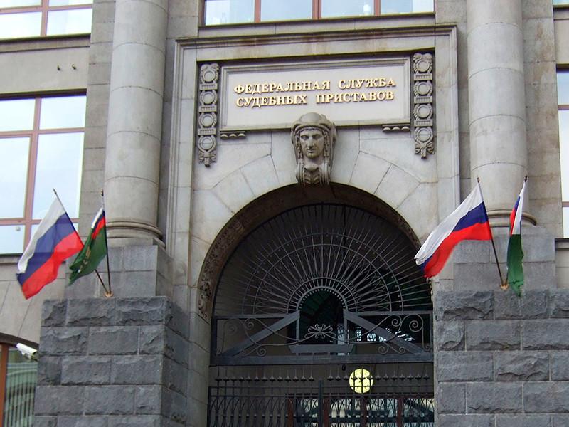 Счетная палата РФ с мая по сентябрь провела проверку Федеральной службы судебных приставов (ФССП) и пришла к выводам, что ее сотрудники плохо работают