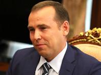 Путин назначил временно исполняющим обязанности губернатора Курганской области Вадима Шумкова