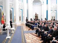 Путин согласен с идеей держать террористов в колониях отдельно от остальных преступников